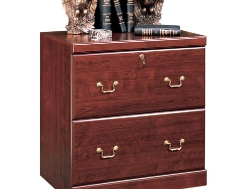 Sauder 102702 Heritage Hill Lateral File The Furniture Co