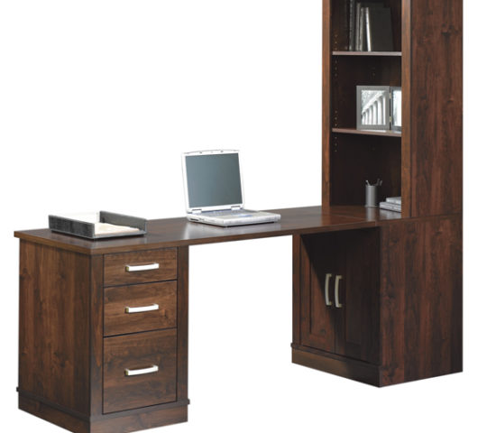 sauder collections office port sauder 408363 office port