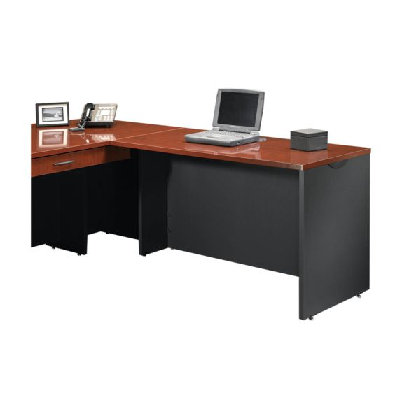 Sauder 401446 Via Desk Return The Furniture Co