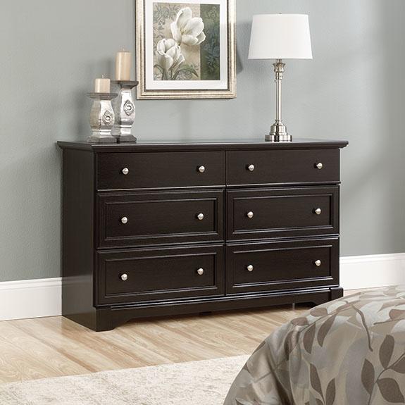 sauder avenue eight dresser 416505 the furniture co