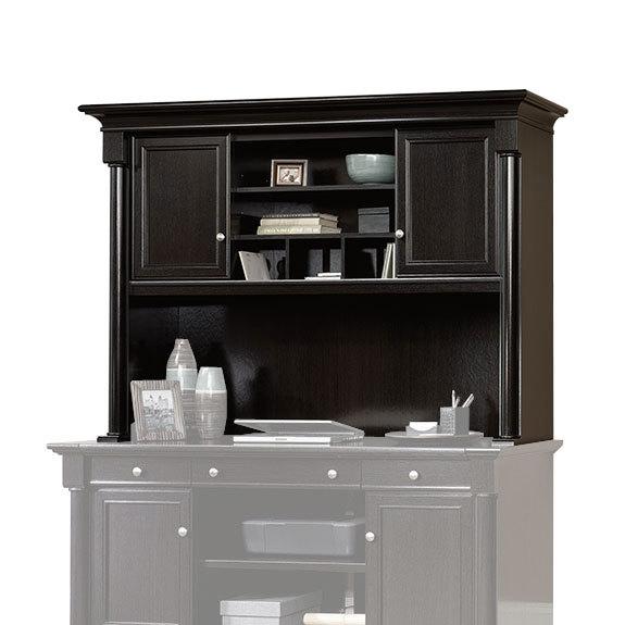 Sauder 417700 Avenue Eight Hutch The Furniture Co