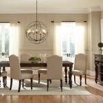 Standard McGregor Dining Table 17721