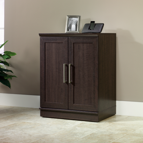 Home Plus Furniture: Sauder (411591) Home Plus Base Cabinet