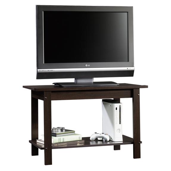 Sauder Beginnings Tv Stand 413022 The Furniture Co
