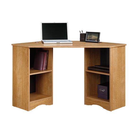 Sauder Beginnings Corner Desk 413074 The Furniture Co