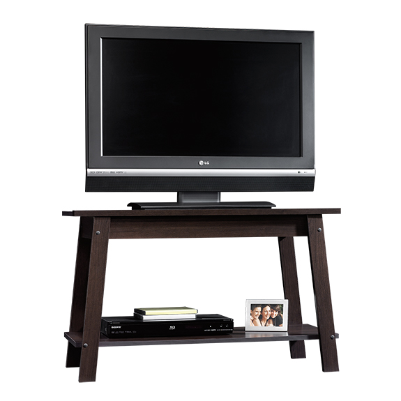 Sauder Beginnings Tv Stand 414868 The Furniture Co