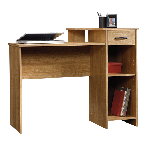 Sauder beginnings desk 414872 the furniture co - Sauder office desk ...