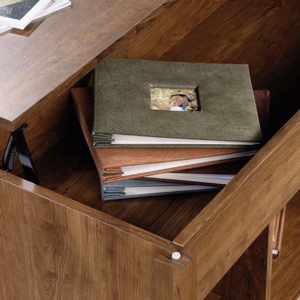 Sauder 419399 Edge Water Coffee Table The Furniture Co