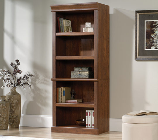 Sauder 418733 Orchard Hills Library The Furniture Co