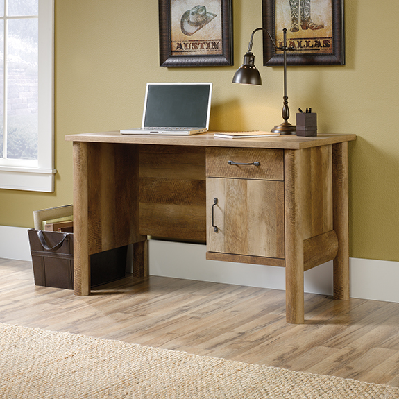 Sauder 419900 Boone Mountain Desk The Furniture Co