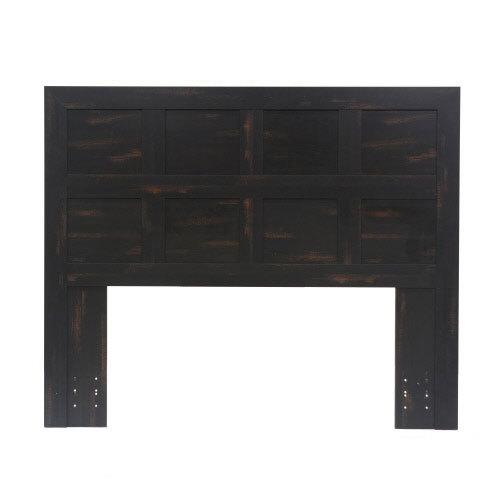 Sauder 419905 Dakota Pass Full Queen Headboard The Furniture Co