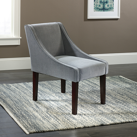 Sauder 418076 Arlie Accent Chair The Furniture Co
