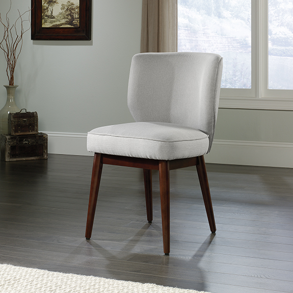 Sauder 420267 New Grange Roxy Accent Chair The Furniture Co