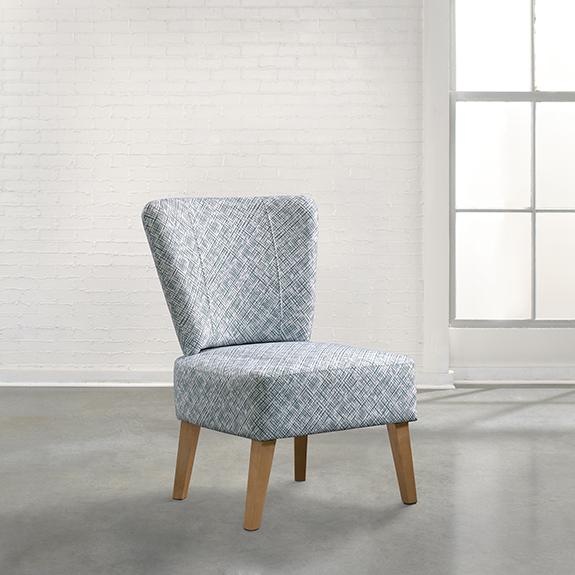 Sauder Soft Modern Marley Accent Chair