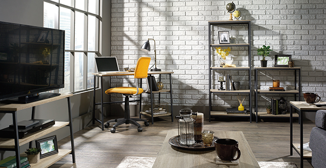 Jacksonville\'s Sauder Furniture Store