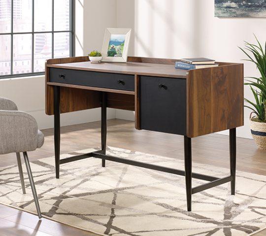 Sauder 420284 Harvey Park Desk The Furniture Co