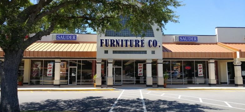 Sauder Furniture Outlet