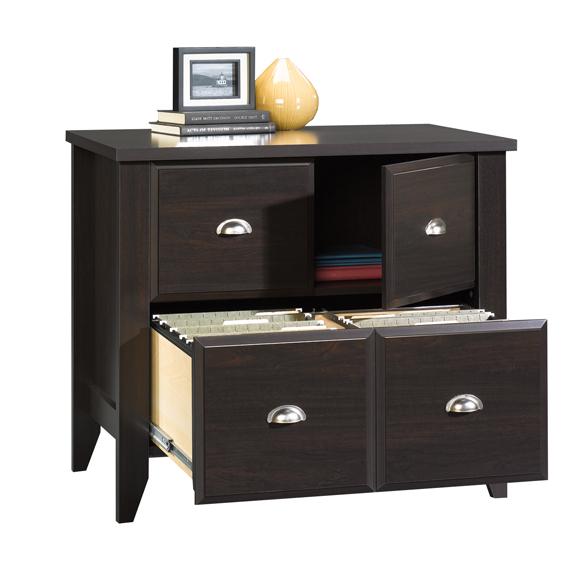 Sauder Shoal Creek Executive Desk 408920 Sauder The