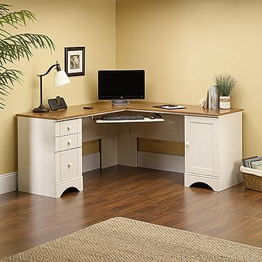 Superieur Youu0027re Viewing: Sauder Harbor View Corner Desk (403793) $299.00 $269.00