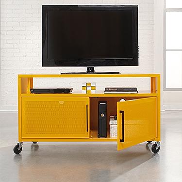 Sauder Soft Modern 44 Tv Stand 414824 Sauder The Furniture Co