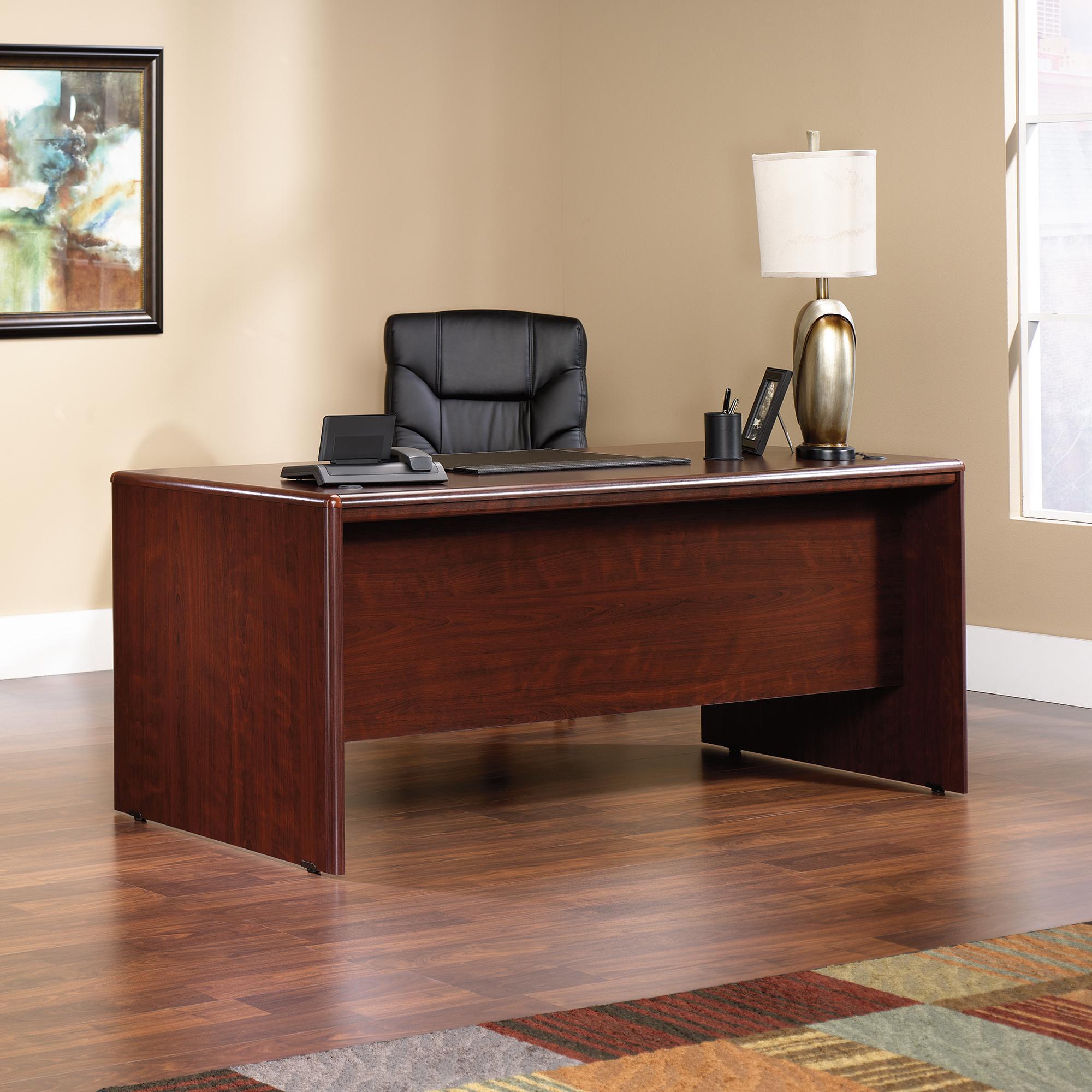 Sauder Cornerstone Executive Desk