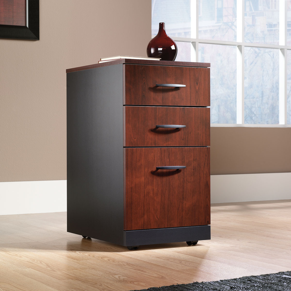 Youu0027re Viewing: Sauder (401443) Via 3 Drawer File Cabinet $134.00