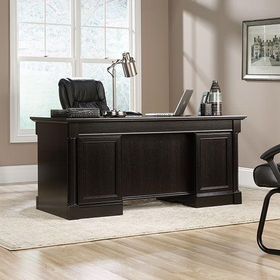 Sauder Avenue Eight Executive Desk