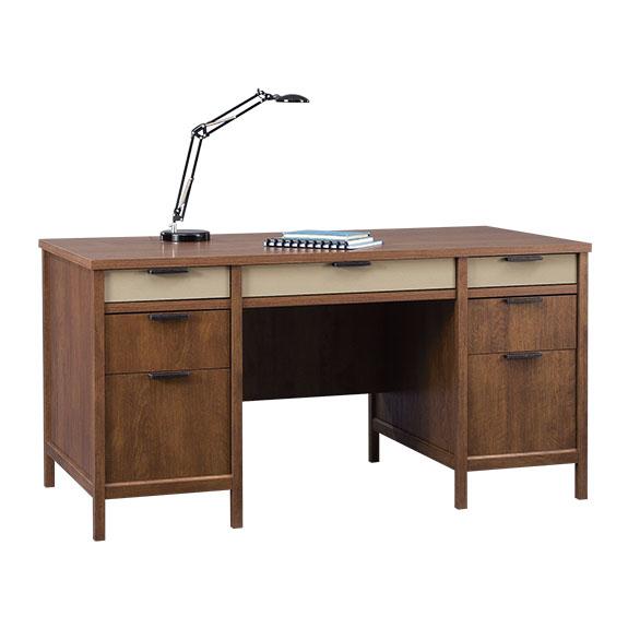 Sauder Executive Desk 414837 Sauder The Furniture Co