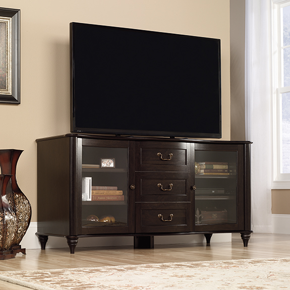 Sauder New Albany 60 Quot Tv Stand 416597 Sauder The