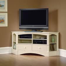 Sauder Harbor View Corner Tv Stand 402905