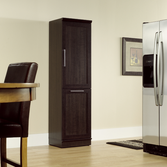 Sauder Home Plus Storage Cabinet – The Furniture Co