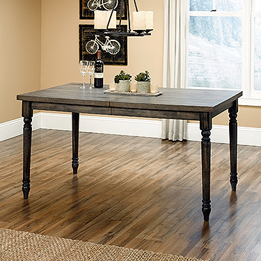 You Re Viewing Sauder Barrister Lane Dining Table 417914 249 00