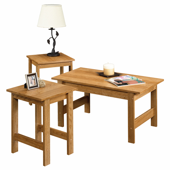 You Re Viewing Sauder Beginnings 3 Piece Table Set 412936 73 00