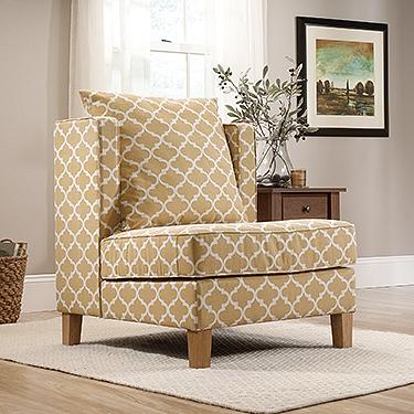 Sauder Harper Accent Chair 417098