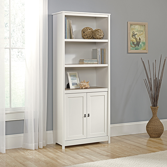 Sauder Cottage Road Bookcase 417593 Sauder The