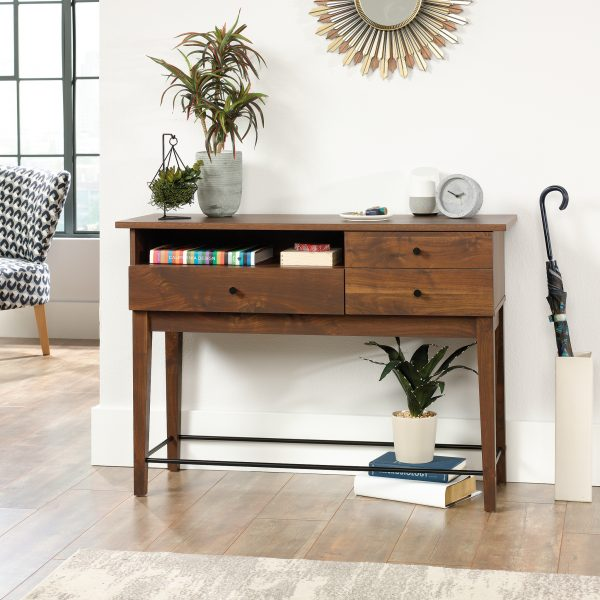 Sauder Harvey Park Sofa Table 420302