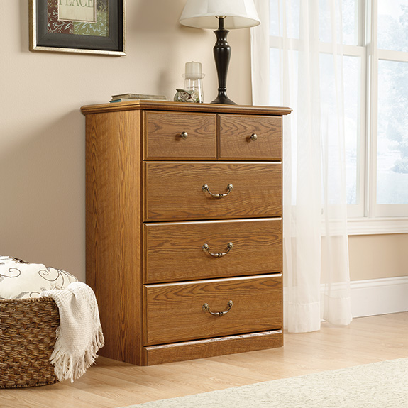 You Re Viewing Sauder Orchard Hills 4 Drawer Chest 401291 159 00