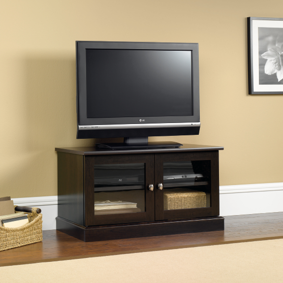 Sauder 412014 Tv Stand Sauder The Furniture Co