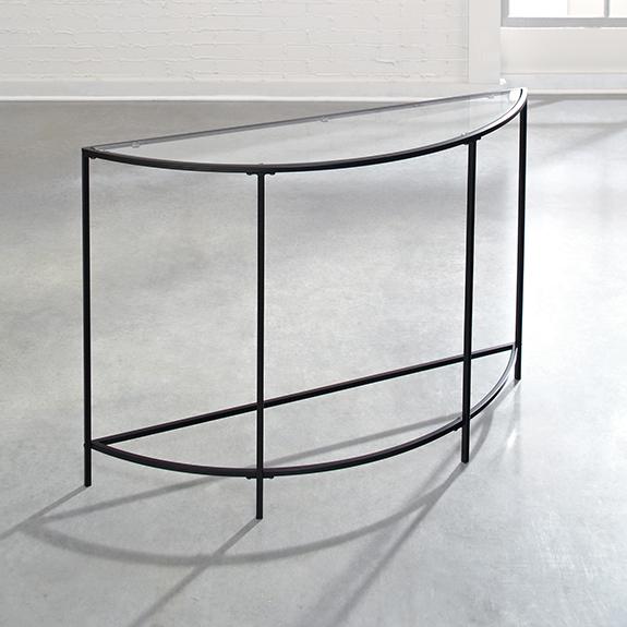 You Re Viewing Sauder Harvey Park Sofa Table 414971 83 00
