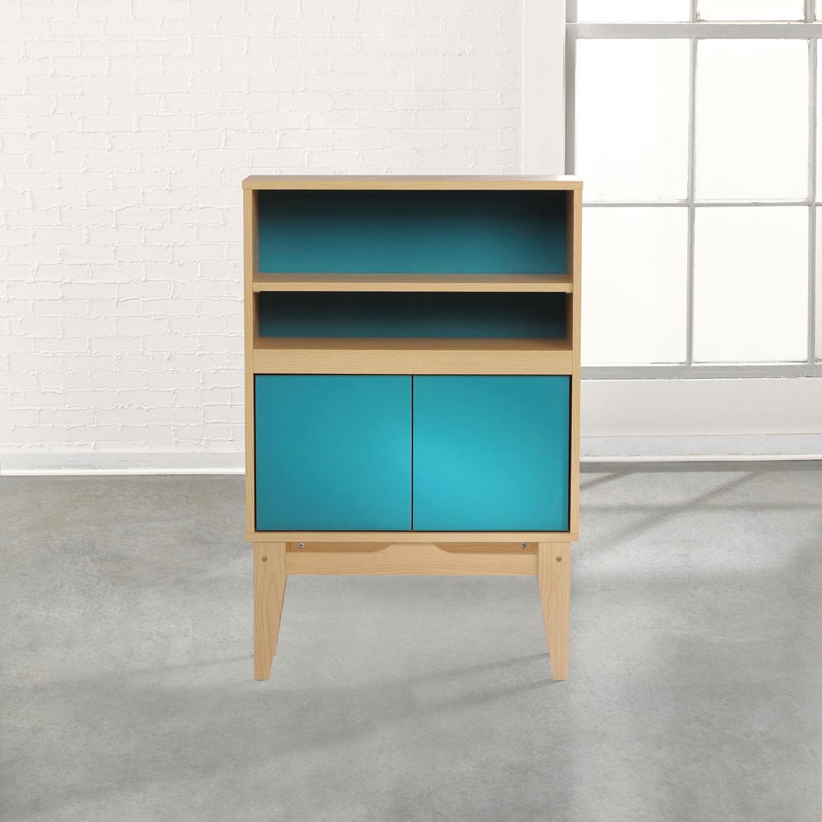 Sauder Soft Modern Bookcase 416952 Sauder The Furniture Co