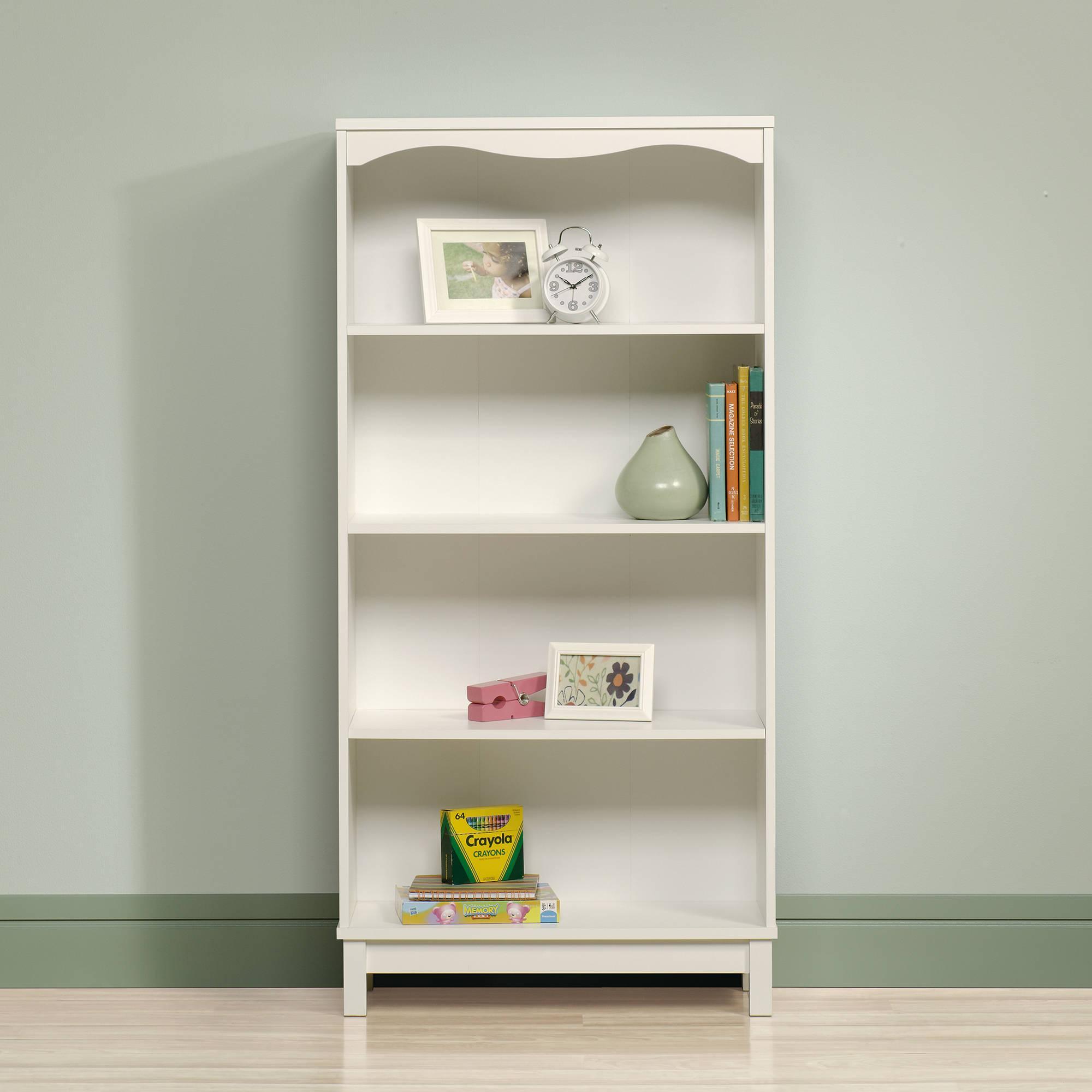 timeless design 8d8d4 80ff9 Sauder (418526) Storybook Bookcase
