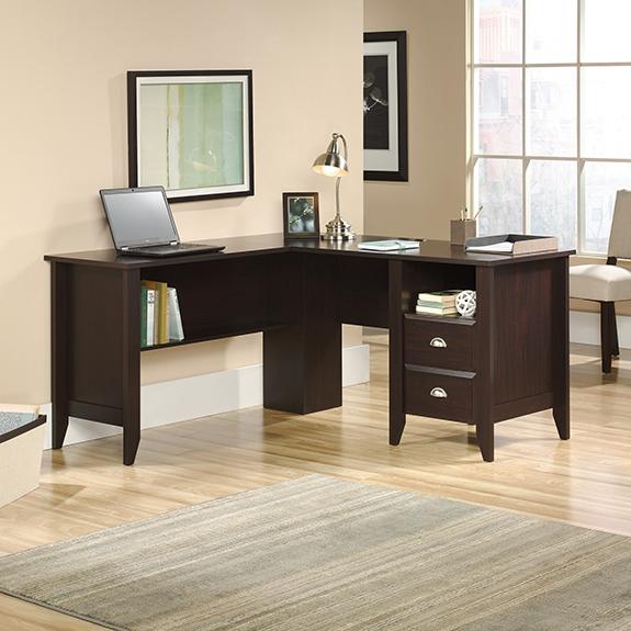 Superieur Youu0027re Viewing: Sauder Shoal Creek L Desk (422191) $249.00