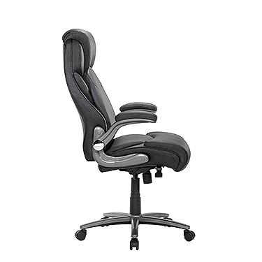 Sauder Big Amp Tall Executive Office Chair 420615 Sauder