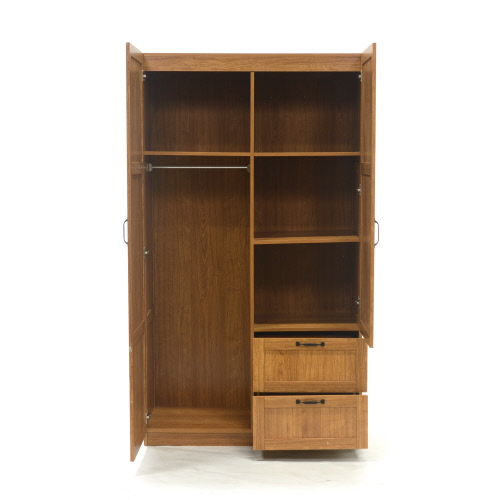 420063 2 Sauder The Furniture Co