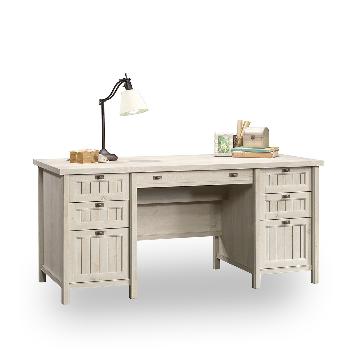 Sauder (419954) Costa Executive Desk