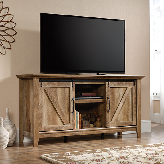 Sliding Door TV Stands