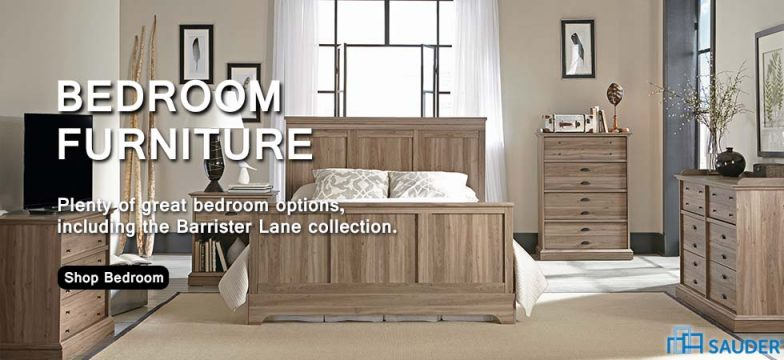 Shop Sauder Bedroom Furniture