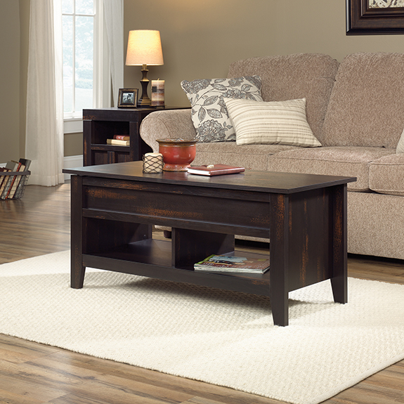 Charmant Youu0027re Viewing: Sauder Dakota Pass Lift Top Coffee Table (422592) $167.00