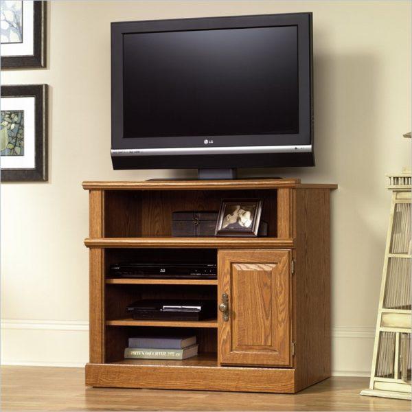 Sauder Orchard Hills Highboy Tv Stand 401342
