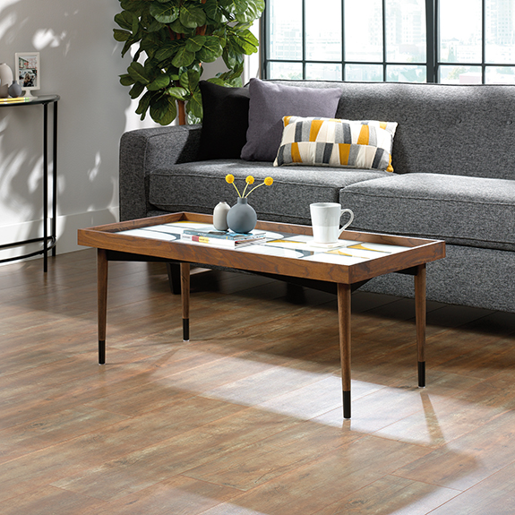 Youu0027re Viewing: Sauder Harvey Park Coffee Table (420288) $149.00
